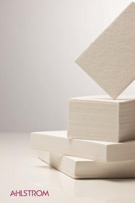 18cm Width Ahlstrom-Munksj/ö 2388-1834 Blotting Paper 00 34cm Length