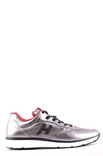 Hogan Zapatillas Para Hombre Gris Gris It - Marke Größe