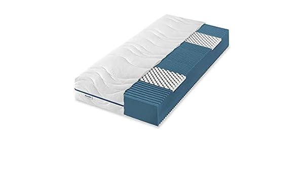Dunlopillo Home 3100 7 Zonas Colchón de Espuma fría, tamaño: 140 x 200 cm; dureza: H2: Amazon.es: Hogar