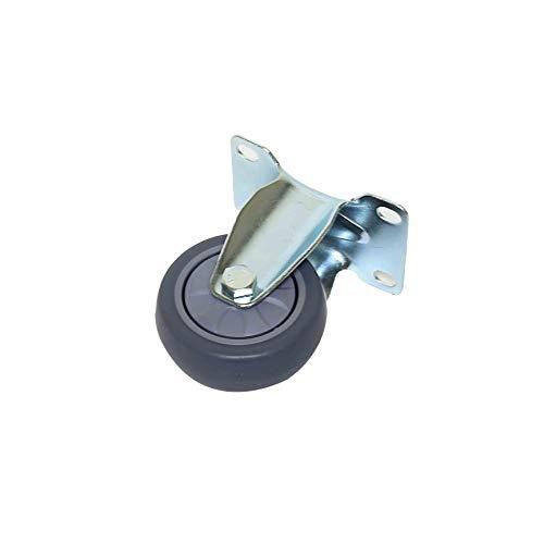 3'' caster for plib021c & plib027c, comes in each