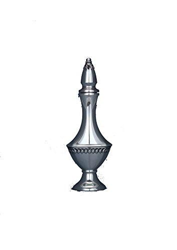 Hazorfim Filigree Bessomim Sterling silver Israel handmade .925 925 wedding gift present Holy Land Jerusalem Hatzorfim Hazorfim Shabbat Havdallah candle Shabbos by Hazorfim