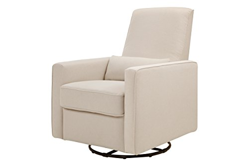 DaVinci-Piper-All-Purpose-Upholstered-Recliner-with-Cream-Piping