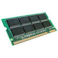 Kingston Memory - 512 MB - MicroDIMM 172-pin - DDR II (KTP-BAV4/512)