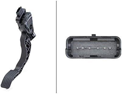 Hella 6pv 009 949 821 Sensor Fahrpedalstellung Für Linkslenker Schaltgetriebe Auto