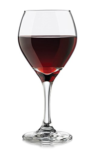 Libbey Basics 4-piece Red Wine Glass (Libbey Red Wine Glass)