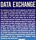 Data Exchange in the PC and MS-DOS Environment, Steven Ross, 0070539235