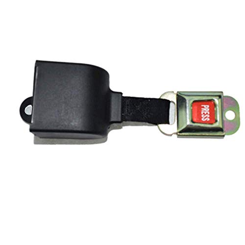 Top Seat Belt Switches