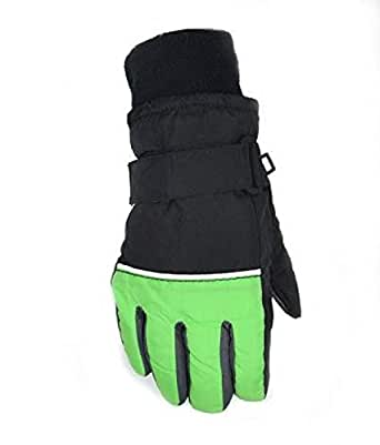Amazon.com: Kids waterproof mittens Winter Warm Gloves