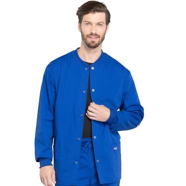 Best Womans Scrub Jackets