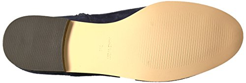 Nine Suede Women's West Eltynn Navy 6qwrB6Xnx