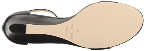 Cole Sandal Haan Women's Black Wedge Adderly 8p8rc0q