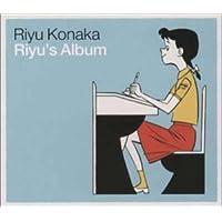 Riyu's Album こなかりゆ
