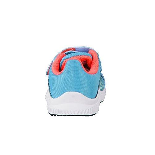 adidas Fortarun Cf I, Zapatillas Unisex Niños, Azul (Azuene/Corsen/Ftwbla), 21 EU