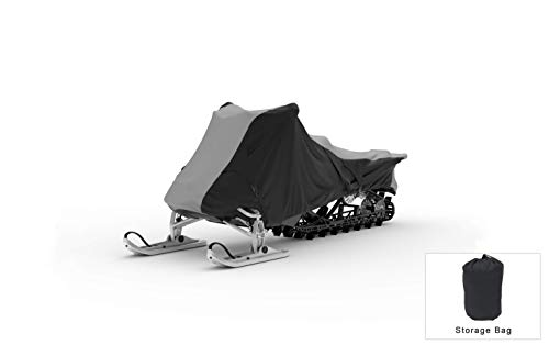 Snowmobile Sled Cover fits Arctic Cat Jag 340 1998-1999