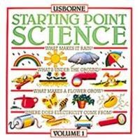 Starting Point Science: Volume 1