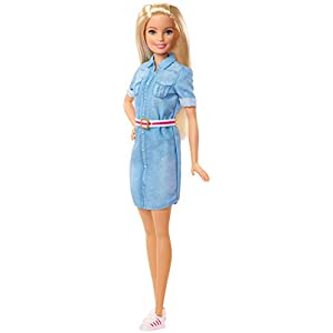 Barbie Dream House Adventures Doll...