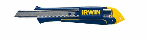 IRWIN 2086100 Standard Snap Knife 9mm