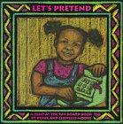 Let's Pretend, Dessie Moore, 0694005916