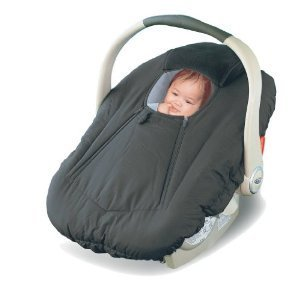 car seat cover for cold weather - 3