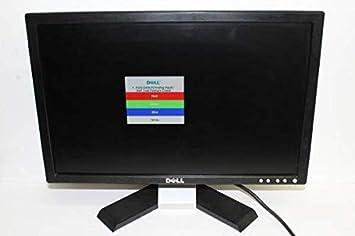 Monitor LCD DELL 19 Pulgadas Formato 16: 10 Widescreen Modelo e198wfpv: Amazon.es: Electrónica