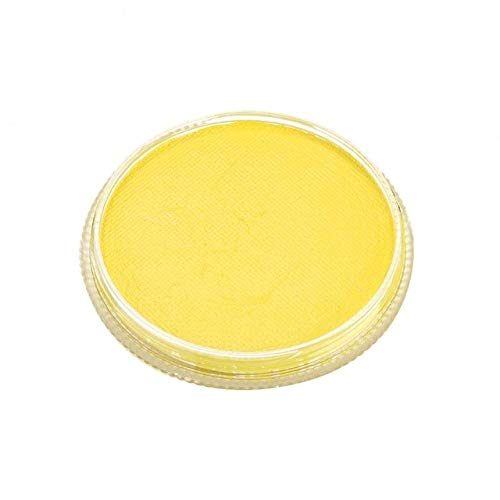 Sala-Ctr - 7 Colors 10g 30g Pearl Metallic Facial Pigment Body Paint Water d Makeup Party Game Football Body Face Paint -