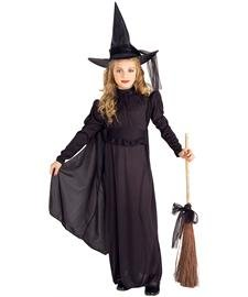 Witch Costumes For Girls - Wicked Witch & Good Witch Costumes