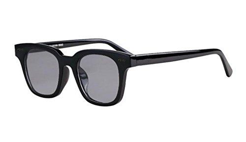 Street Lunettes 3 5 Lym couleur Carrées amp; X7 Rétro amp;lunettes Transparentes De Protection Soleil Shot w686pTIq