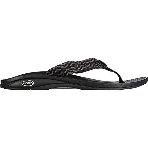 4343ccd378fc Chaco Flip Ecotread Flip Flop - Men s Rank Black