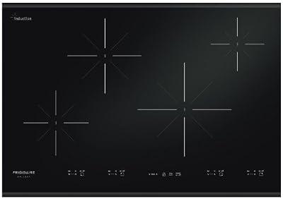 "Frigidaire FGIC3067MB 30"" Induction Cooktop, Black"