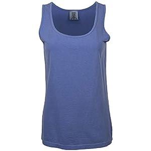 Comfort Colors Women's Ultra Soft Cotton Tank Top, Style 3060l