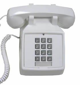 (250015-Vba-20M Desk W/ Volume White)