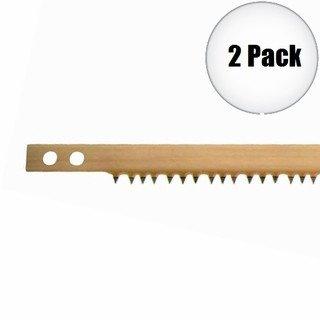 bahco-51-24-2-pk-24-inch-peg-tooth-bow-saw-blade