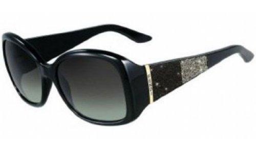 Fendi Women's Sunglasses, Black, One - Sunglasses 2012 Fendi