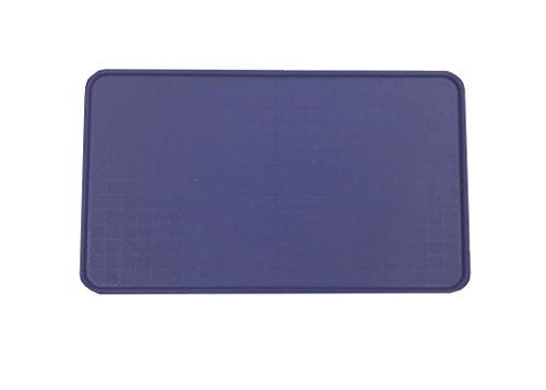 Resilia - Lavender Floor Mat for Dog Bowls, Cat Litter, Boot