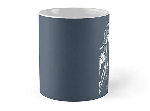 Kelly'S Heroes Oddball Says Mug - 11oz Mug - Dishwasher safe - Made from Ceramic.