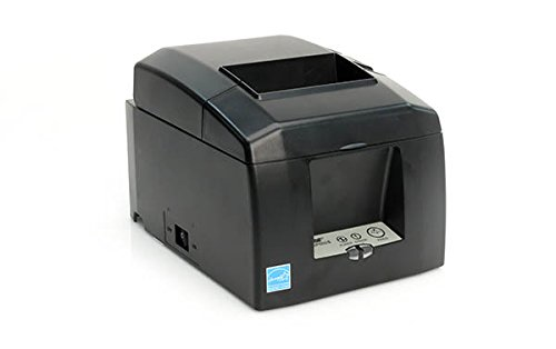 Star Micronics TSP650II WebPRNT 24 Thermal Receipt Printer, Ethernet, Auto Cutter, External Power Supply by Star Micronics America (Image #8)