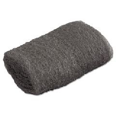 Global Material Technologies GMT 117002 Fine Grade 00 Industrial-Quality Steel Wool Hand Pad