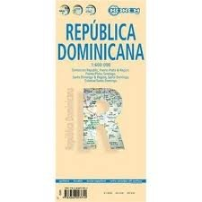 Download Dominican Republic 16th (sixteenth) edition Text Only ebook
