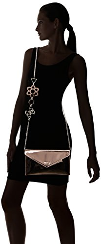 Rog Guess body Hobo Multicolour Gold Women's Cross Bag Rose 1vvAyc