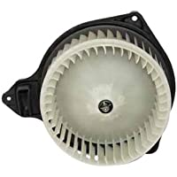 TYC 700188 Toyota Tacoma Replacement Blower Assembly