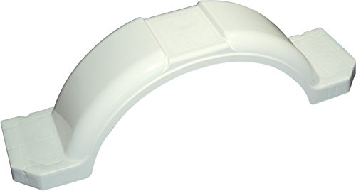 Tie Down Engineering Large Heavy-Duty Plastic Fender (Sold individually)