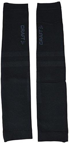 アナニバートライアスロン消毒剤CRAFT(クラフト) Seamless Arm Warmer 2.0 1904942 9999 1904942 Black(9999) M/L