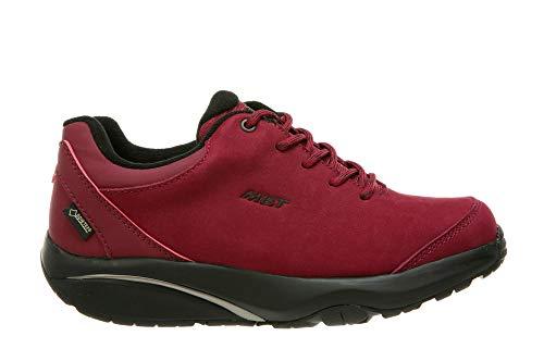 rosse Gtx da W donna Sneakers Red Amara 6s Mbt Pq4wF88