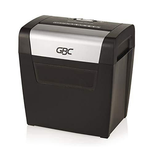 GBC Shredder, ShredMaster PX08-04 Cross-Cut Paper Shredder (1757404)