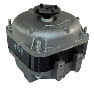 Elco Refrigeration Motor 6 Watt 115V Fan Assembly # 59-515401004 by Elco