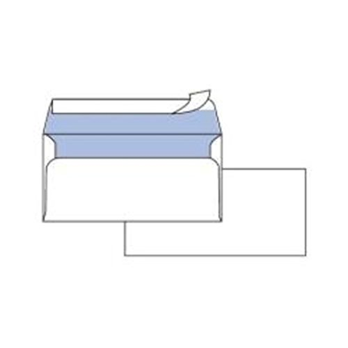 Pigna Edera 0071720AM Buste, Colore Bianco Pigna Envelopes