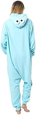 Katara-(10+ Modelos Kigurumi Pijamas Disfraz de Animal Halloween ...
