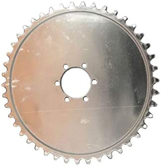 no mount 38 teeth dish sprocket only 80cc Motor bicycle GAS ENGINE parts