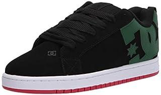 DC Men's Court Graffik Skate Shoe (B000TGPR4O)   Amazon price tracker / tracking, Amazon price history charts, Amazon price watches, Amazon price drop alerts