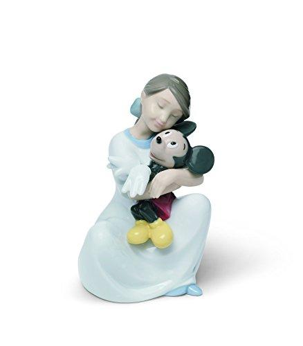 NAO 2001641.0 I Love You, Mickey Figurine by NAO